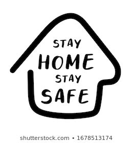 stay safe images stock  vectors shutterstock