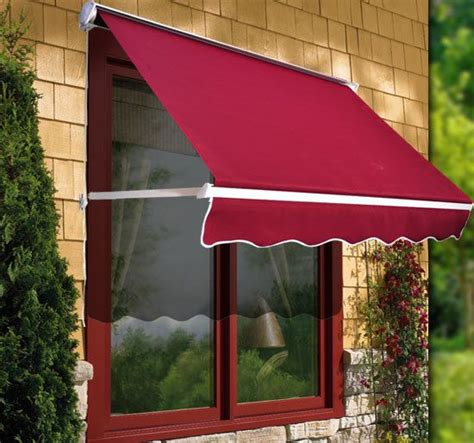 Sun Canopies For Windows Details About 6ft Drop Arm Manual Retractable Door Window