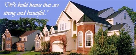 home builder com m rieder companies builder of quality new homes in new