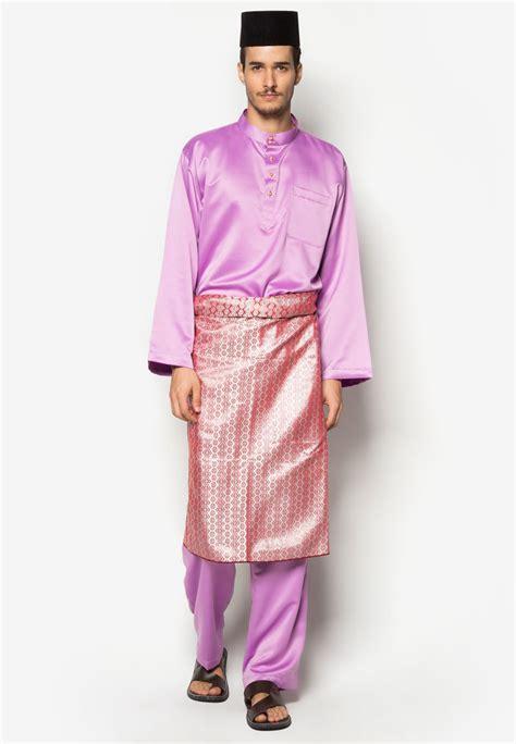Baju P tradi clothes melayu jubah baju melayu batik so on