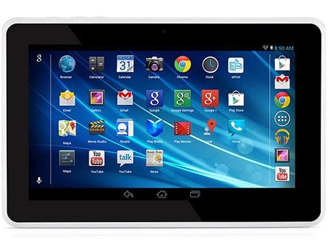 hp android tablet review hp mesquite android tablet the digital reader