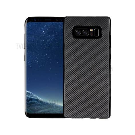 Carbon Tpu Samsung Galaxy Note 8 1 carbon fiber texture tpu back for samsung galaxy note
