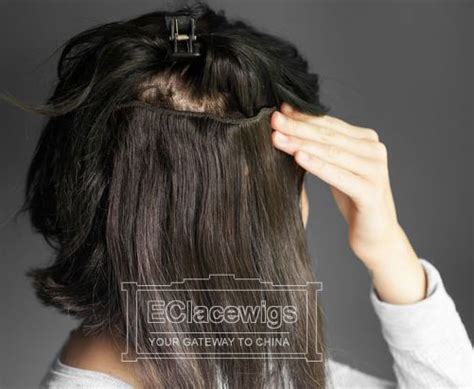 how to sew in human hair extensions for black women how to sew in human hair weave wefts or hair extensions to