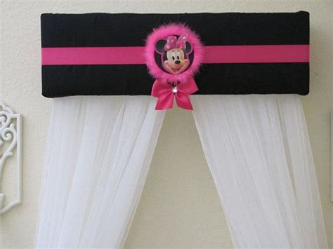 Minnie Mouse Canopy Bed Canopies Minnie Mouse Canopy Bed