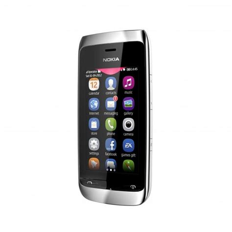 nokia mobile low cost nokia asha 309 review low cost mobile xcitefun net