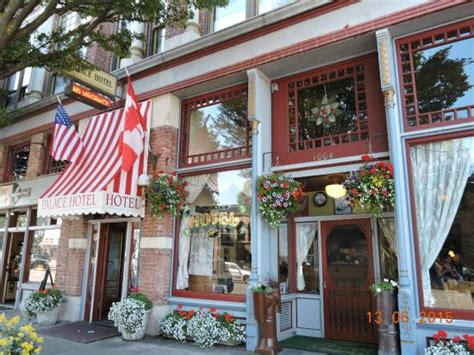 hotel townsend ghosts critters and sacred places of washington and oregon