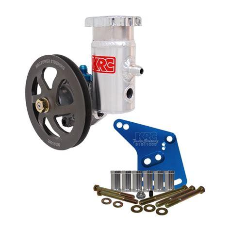 Kit Power Steering Bwh Escudovitarakatana krc ford aluminum power steering kits v belt pulley