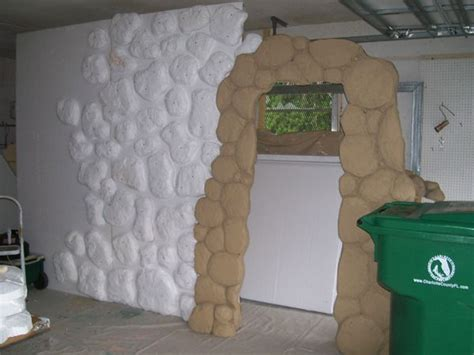 polystyrene stag 17 best ideas about stage backdrops on youth