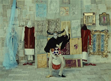 color of pomegranates the criterion collection the current the color of