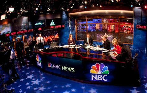 us news nbc news nbc news and msnbc pull out all the stops for the 2010