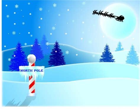 polos d navidad nios foto mural infantil navidad polo norte infantiles