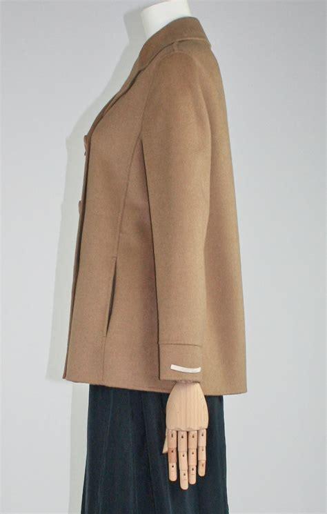 Katun Maxmara 03 2 s max mara giacca caban in e angora dionea variante 03 colore cammello