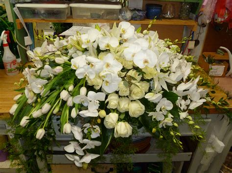 Flowers For Funeral Service by March 2011 Dandelions Flowers Gifts