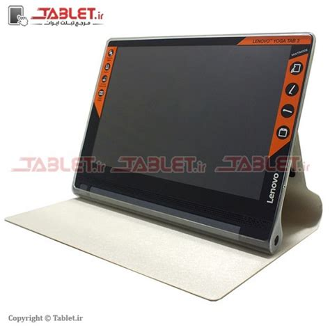 Jelly Lenovo By jelly folio cover for tablet lenovo tab 3 10 x50m