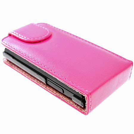 Nokia 2600 Casing Pink nokia x3 leather flip pink