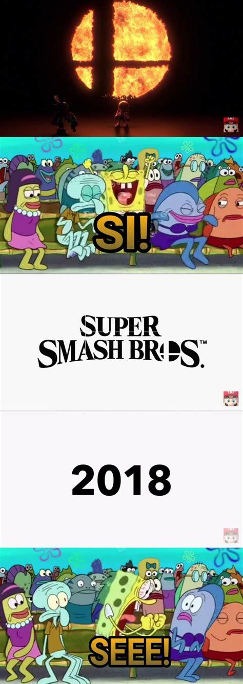 Smash Meme