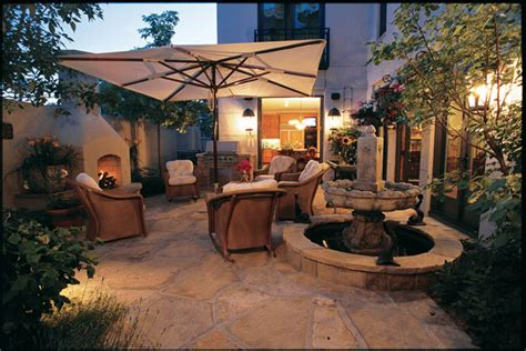 small space outdoor living backyard living laurie kriegel realtor