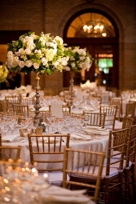 25  best ideas about Formal Wedding Reception on Pinterest
