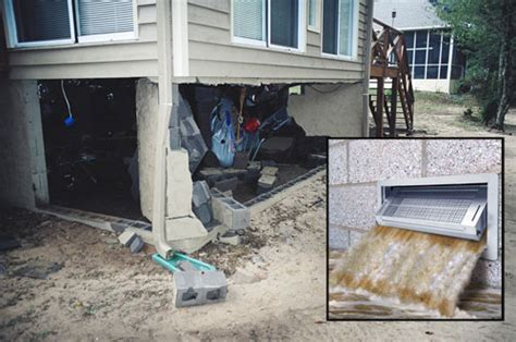 basement ventilation requirements protect your foundation from floods with our smart vents