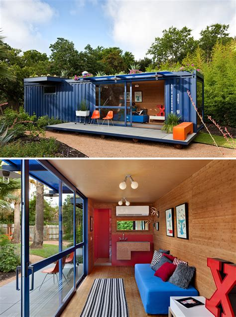 Blueprints For Tiny Houses by The 15 Greatest Shipping Container Homes On The Planet