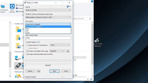 format fat32 usb windows 10 how to format a usb stick to fat32 on windows 10