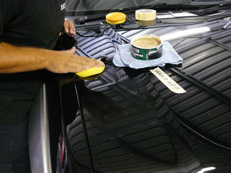 Auto Von Hand Polieren by Top 10 Best Car Waxes Of 2017 Best Products Reviewed