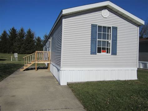 mobile home for sale celina oh parkbridge homes