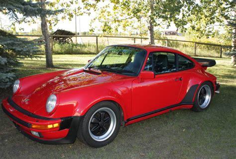 Porsche 930 For Sale Canada by 1989 Porsche 930 Turbo G50 Coupe For Sale On Bat Auctions