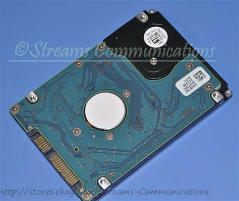 gb  laptop hard drive  toshiba satellite