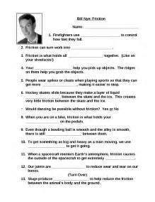 bill nye simple machines worksheets share the knownledge