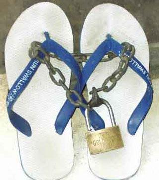 Sendal Flipflop Sendal Pompom Sendal Jepit pengadilan sandal jepit forum indonesiana