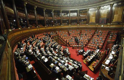 commissione bilancio manovra le novit 224 approvate in commissione bilancio