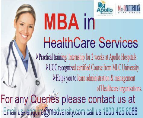 Careers In Mba Hospital Management by 31 Best Images About Medvarsity Ltd Courses On
