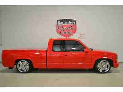 purchase new 92 chevrolet c1500 custom in whiteland