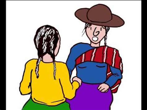 imagenes de la familia en quechua dibujos animados en quechua youtube