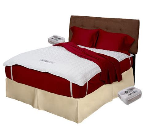 chili pad for bed red hot mamas chili pad temperature controlled qn mattress