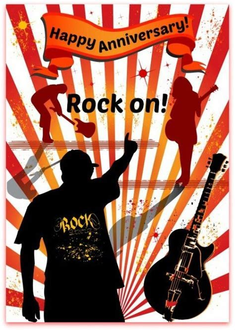 Happy Anniversary Rock Pictures, Photos, and Images for