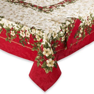 bed bath and beyond christmas tablecloths bed bath beyond error