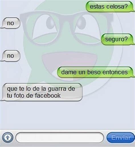 captura de pantalla de imagenes de risa para whatsapp para android 15 conversaciones que te identificar 225 n si eres celosa