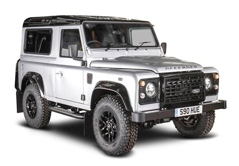 White Land Rover Defender Car Png Image Pngpix
