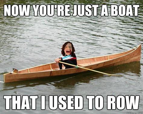 Boat People Meme - 87 best boat humor images on pinterest