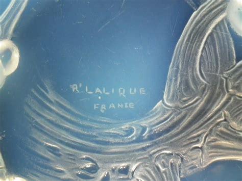 the opalescent books rene lalique opalescent glass gui no1 bowl