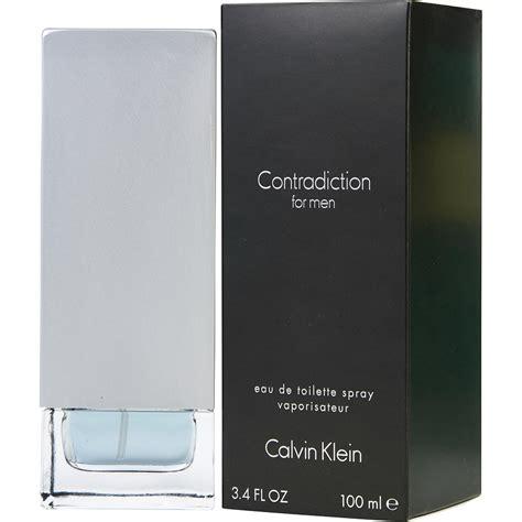 Parfum Calvin Klein Contradiction contradiction eau de toilette fragrancenet 174