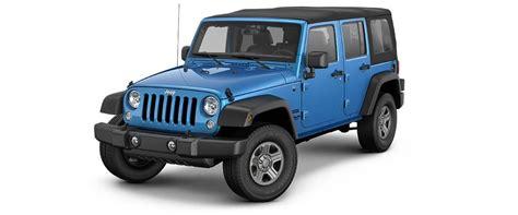 Jeep Aventura 2017 Jeep Wrangler Unlimited