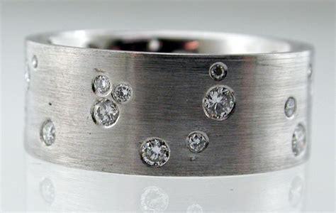 Diamond Sprinkle Ring
