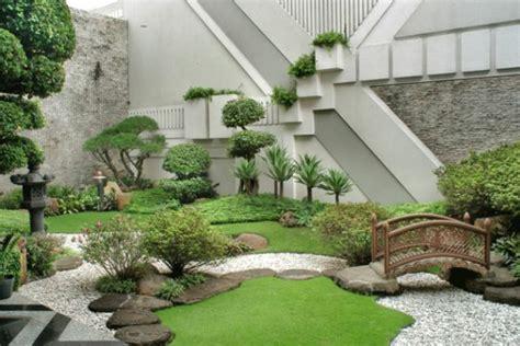 des plantes originales pour le jardin zen archzine fr