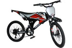 X Games Moto Bike