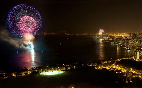 new year events honolulu 2015 the 12 coolest places to spend new year s in the world