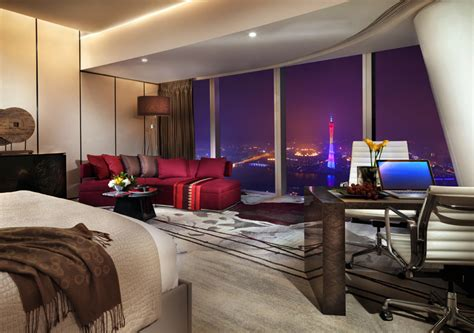 The Room Best by Four Seasons Hotel Guangzhou Five Alliance