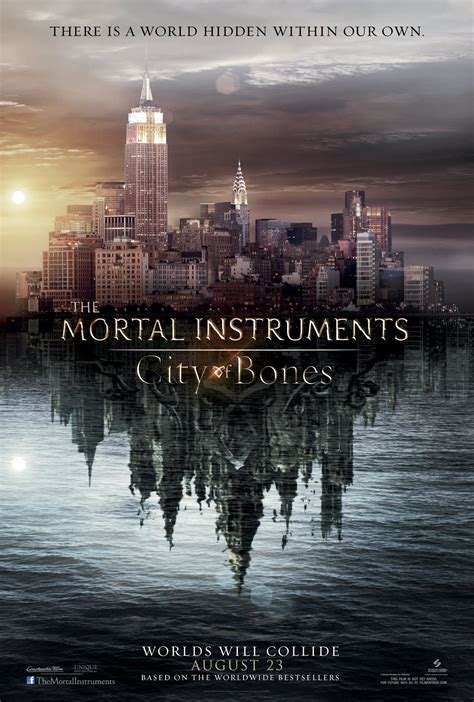 the mortal instruments 1 mortal instruments teaser trailer